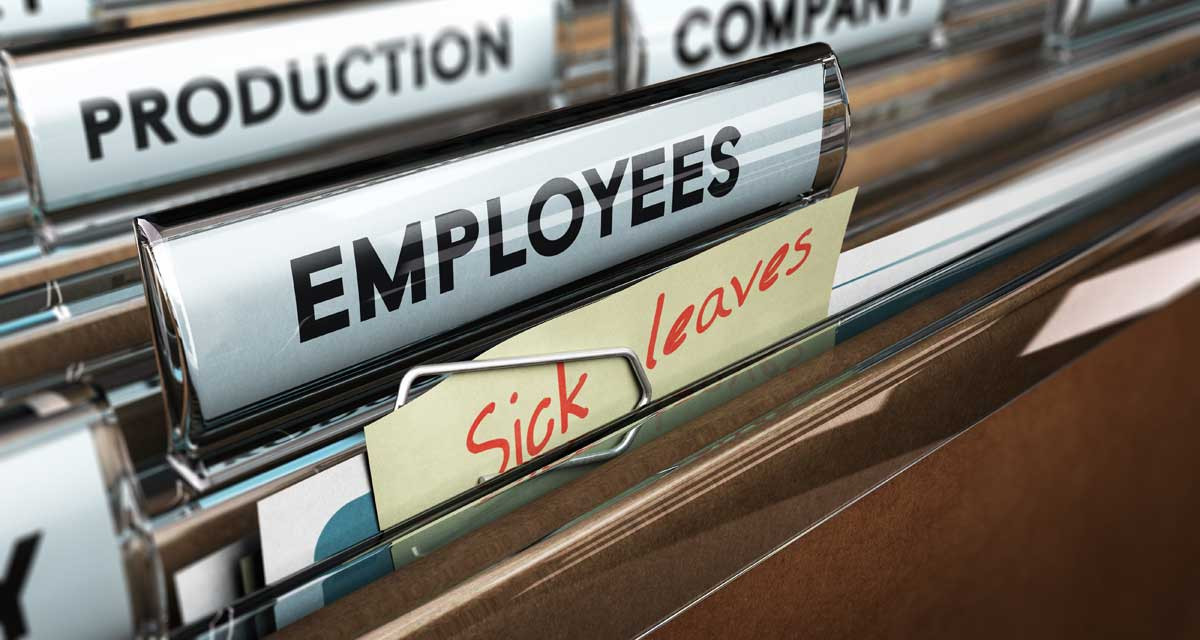 New York State New Sick Leave Law Effective September 30, 2020